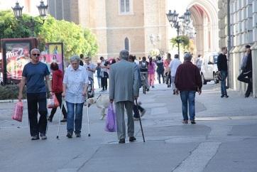Demográfus: Szerbia az idősek országa, az utóbbi években fokozódott az elvándorlás - A cikkhez tartozó kép