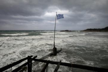 Harmadik napja tombol a medikán Görögországban - A cikkhez tartozó kép