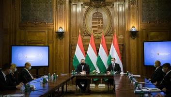 Hat hónappal meghosszabbítja a magyar kormány a hitelmoratóriumot - illusztráció
