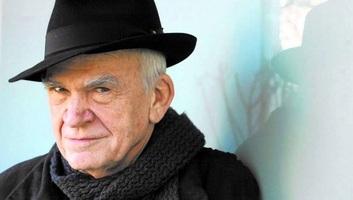 Milan Kundera kapja idén a Franz Kafka-díjat - illusztráció