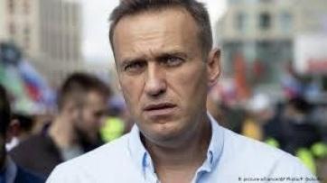 Navalnij a ruháit kéri Oroszországtól - A cikkhez tartozó kép