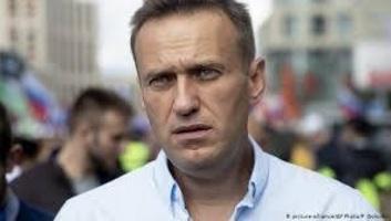 Navalnij a ruháit kéri Oroszországtól - illusztráció
