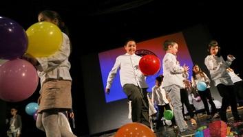 Szabadkán megkezdődött a XXVII. Nemzetközi Gyermekszínházi Fesztivál - illusztráció