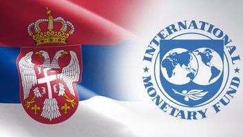 A Nemzetközi Valutaalap küldöttsége Belgrádba látogat - illusztráció