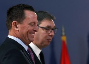 Dačić szerint az amerikai küldöttség látogatása után folytatódhatnak a tárgyalások az új kormányról - A cikkhez tartozó kép