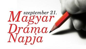 Danas je Dan mađarske drame - illusztráció