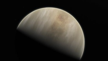 Elfoglalták az oroszok a Vénuszt? - illusztráció