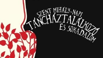 Szent Mihály-napi Táncháztalálkozó és Sokadalom 2020. - illusztráció