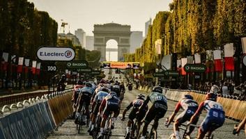 Tour de France: Doppinggyanú miatt indult nyomozás - illusztráció
