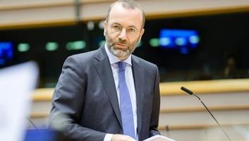Manfred Veber: Najvažniji element nove politike prema izbeglicama je efikasna kontrola spoljnih granica EU - illusztráció