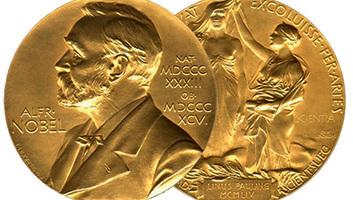 Törölték a stockholmi Nobel-díjátadót - illusztráció