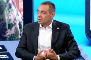 Vulin: Nem számítok rá, hogy az új kormány tagja leszek - A cikkhez tartozó kép