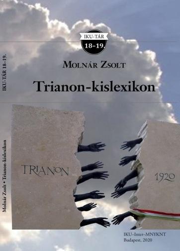 Trianon-kislexikon jelent meg - A cikkhez tartozó kép