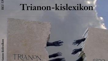 Trianon-kislexikon jelent meg - illusztráció