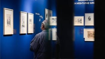 Trianon-kiállítás nyílt a Magyar Nemzeti Galériában - illusztráció