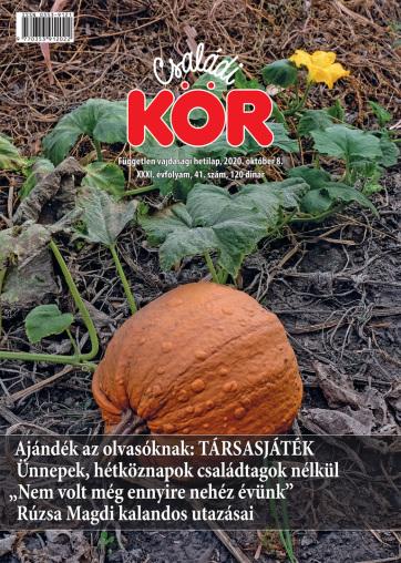 Családi Kör (2020. október 8.): A vírus és a vajdasági magyar - A cikkhez tartozó kép