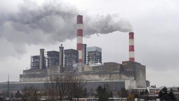 A Nikola Tesla Hőerőmű a világ kilencedik legnagyobb környezetszennyezője - illusztráció