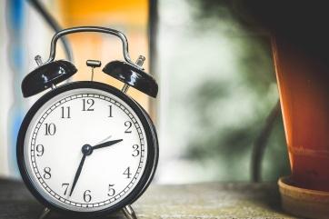 Európa idén is visszaállítja az órát - A cikkhez tartozó kép