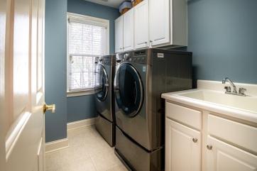 Ezeket érdemes szem előtt tartani, ha mosógépet választunk… - A cikkhez tartozó kép