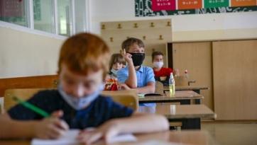 Šarčević: Az oktatási rendszer jól tartja magát - A cikkhez tartozó kép