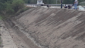 A VMDK közleménye: Ki vállalja a politikai, jogi és erkölcsi felelősséget az adai híd állapota miatt? - illusztráció