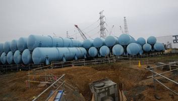 Az óceánba eresztik a fukusimai atomerőmű radioaktív vizét - illusztráció