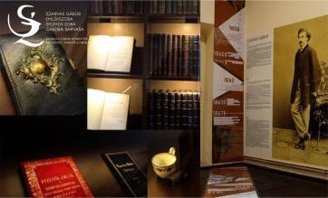 Ada: Megnyitották a Szarvas Gábor-emlékszobát - A cikkhez tartozó kép