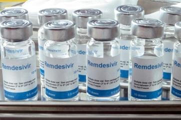 WHO: Mégsem hatékony a koronavírus-fertőzés ellen a remdesivir - A cikkhez tartozó kép