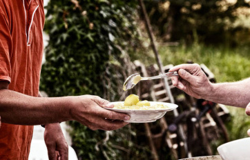 Élelmezési világnap: Már a kidobott ételek fele véget vethetne az éhezésnek - A cikkhez tartozó kép