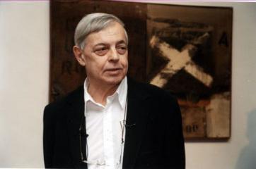 Lakner László mintegy 40 művét adományozta a Szépművészeti Múzeumnak - A cikkhez tartozó kép