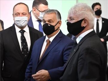 Orbán: Az egyházi intézményeknek adott állami pénz a legjobb helyre kerül - A cikkhez tartozó kép