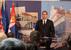 Aleksandar Vučić szerb elnök és... - miniatűr változat