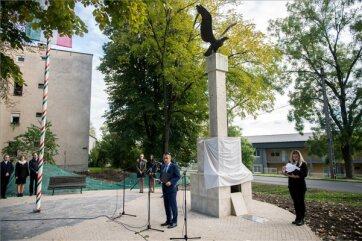 Potápi: Magyarország mindig talpra állt - A cikkhez tartozó kép