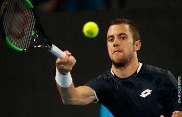 Tenisz: Györe László megnyerte a szardíniai ATP-tornát! - A cikkhez tartozó kép