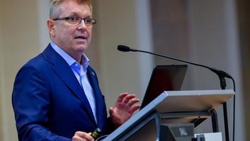 Matolcsy György: A kettős stratégiai szövetség a kulcs - illusztráció