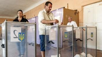 Kijev óva intette Budapestet az ukrán helyhatósági választásokba történő beavatkozástól - illusztráció