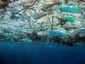 Üzemanyag is készülhet a tengerekből kihalászott szemétből - A cikkhez tartozó kép