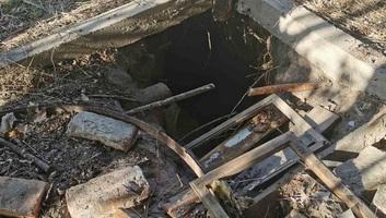 Újabb alagutat fedeztek fel a rendőrök a magyar-szerb határon - illusztráció