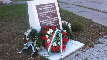 Kudlik Zoltán: A vajdasági magyarok átérezték az '56-os menekültek helyzetét - illusztráció