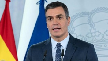 A spanyol kormány újból szükségállapotot és éjszakai kijárási tilalmat rendelt el - illusztráció