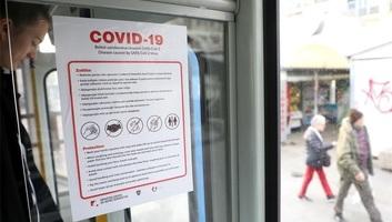 Horvátország újabb szigorításokat léptet életbe - illusztráció