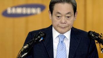 Meghalt Li Kun Hi, a Samsung elnöke - illusztráció