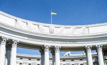 Kijev a választási folyamatba való közvetlen beavatkozással vádolja Budapestet - A cikkhez tartozó kép