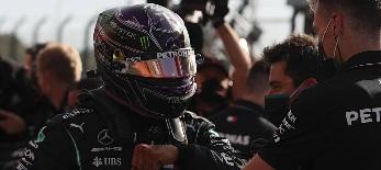 F1: Hamilton nyert Portugáliában, és megdöntötte Schumacher rekordját - illusztráció