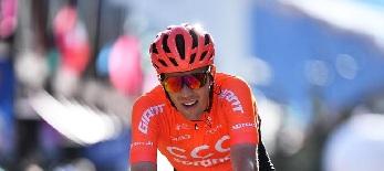 Giro d´Italia: Hart nyerte a versenyt, Valter 27. összetettben - illusztráció