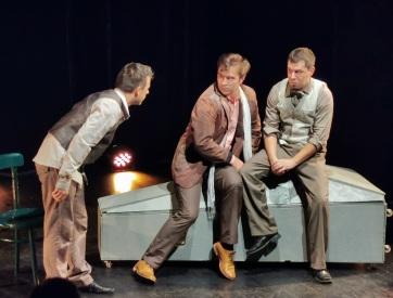 Zentai Magyar Kamaraszínház: Hétfőn kiderül, hogy mi lett a nővel - A cikkhez tartozó kép