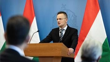 Szijjártó: Új lehetőségek nyílnak a magyar cégek előtt külföldön - illusztráció