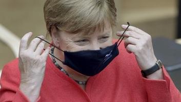 A járvány első hulláma óta a legszigorúbb korlátozásokat vezetik be Németországban - illusztráció