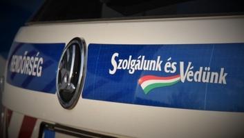 Elfogtak egy szerb embercsempészt Szegeden - illusztráció