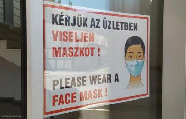 Meghalt 43 beteg, 2291-gyel nőtt a fertőzöttek száma Magyarországon - A cikkhez tartozó kép